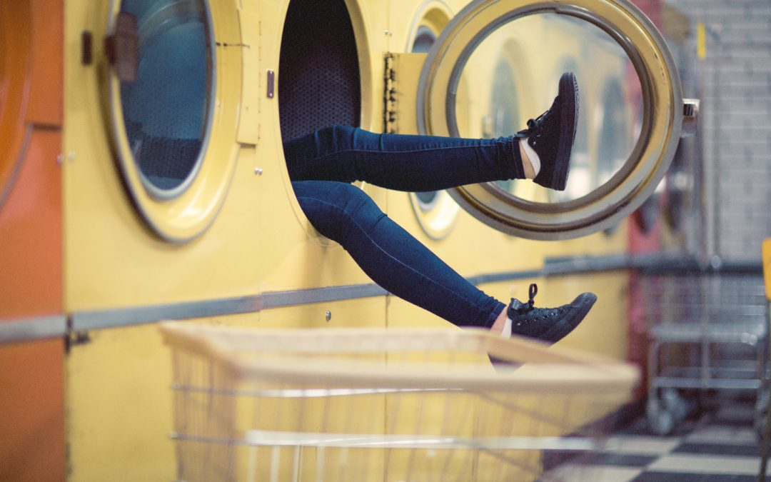 Socks Disappearing in the Laundry and Other Life Mysteries