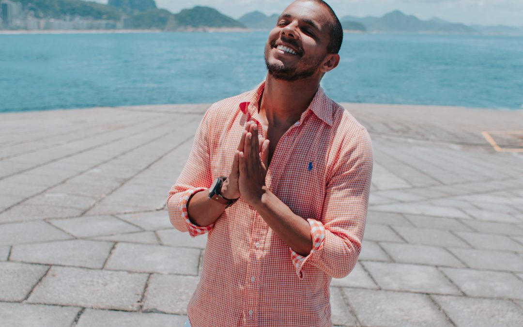 Do this Daily to Create Greater Joy in Your Life