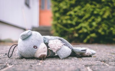 How to Overcome the Damage of a Troubled Childhood